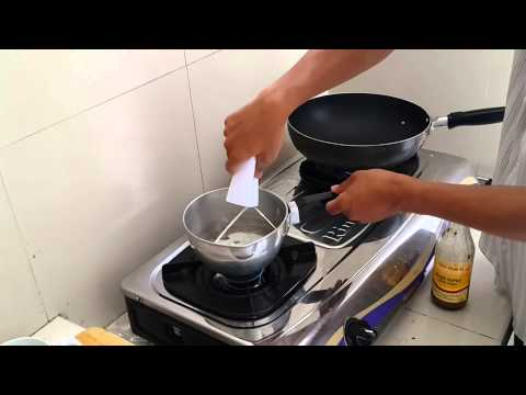 Video Cara Membuat Minuman berkhasiat Susu Jahe Madu