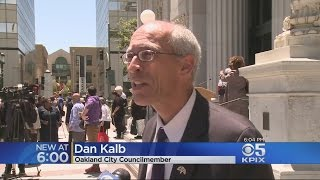 City Officials Fight For Oakland Police Commission With Teeth