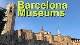 BARCELONA MUSEUM PASS, Barcelona