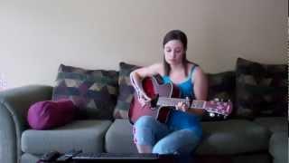 Brandi Carlile - Throw It All Away (cover)
