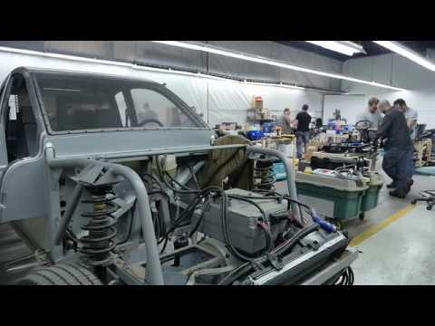 AEC | Technologie des véhicules électriques