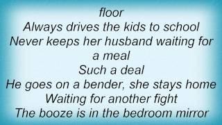 Joe Perry - Women In Chains Lyrics