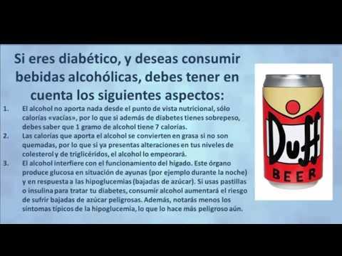 Si usted puede conseguir la gente adecuada con diabetes