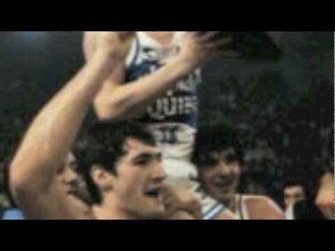 Antonello Riva incontra i ragazzi del basket a Teglio
