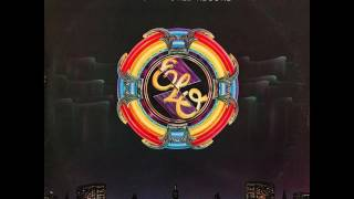 Electric Light Orchestra -  Four Little Diamonds [Remastered HQ]+Lyrics