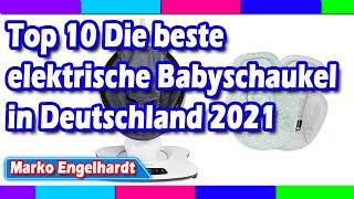 Die beste elektrische Babyschaukel in Deutschland 2021