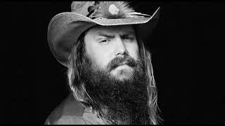Chris Stapleton -- Nobody To Blame