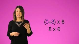 Finding Area Using The Distributive Property: Grade 3 Module 4 Lesson 10