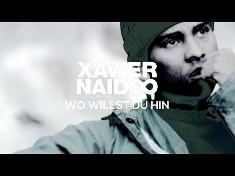 Xavier Naidoo Biography Discography Chart History At Top40 Charts