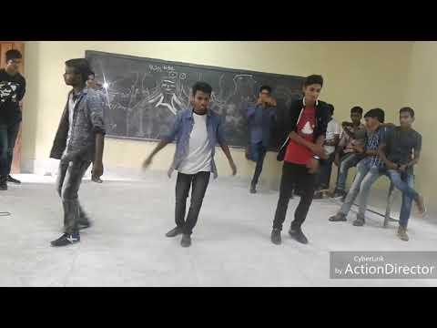 Jala Diyo na new simple dance video by Srk Emon Saimon, Sagor and Mosarof