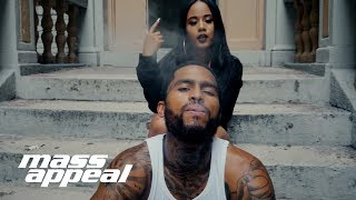 Dave East - Slow Down feat. Jazzy Amra (Official Video)