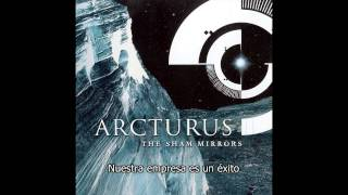 Arcturus - Kinetic (Subtitulada)
