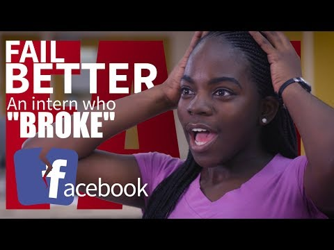 Fail Better with Grace Egbo