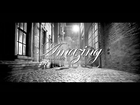 CROSS GENE - Amazing - Bad Lady