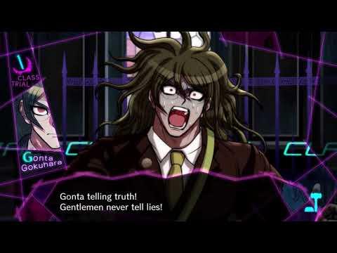 Видео № 0 из игры Danganronpa V3: Killing Harmony [PS4]