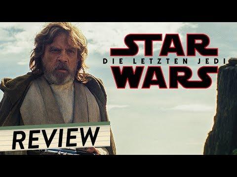 STAR WARS 8 - DIE LETZEN JEDI | Review & Kritik