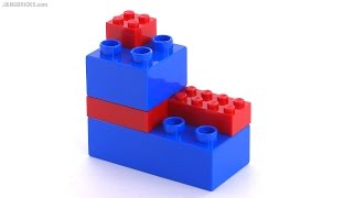 LEGO & Duplo connect - Save time & money 👍