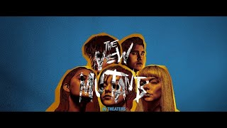 THE NEW MUTANTS - Official Trailer (greek subs)