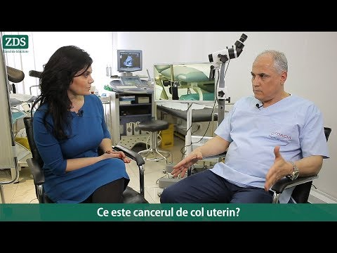 Cancer cai urinare