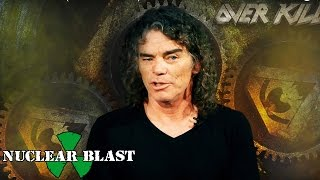 OVERKILL - Starting Out In 1980 (OFFICIAL INTERVIEW)
