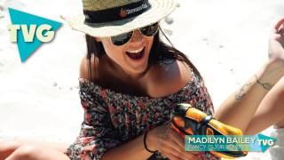 Madilyn Bailey - Fancy (SJUR Remix) || Iggy Azalea Cover