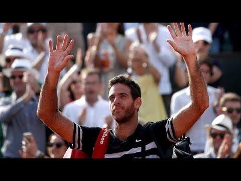 Ranking ATP: Juan Martin Del Potro y Diego Schwartzman subieron y estan en lo mas alto de sus carrer