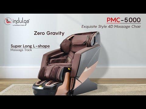 Powermax PMC-5000 Massage Chair