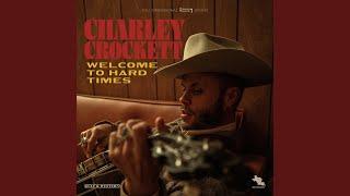 Charley Crockett Paint It Blue