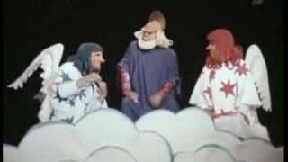Смотреть онлайн Кукольный спектакль Образцова, 1973 год