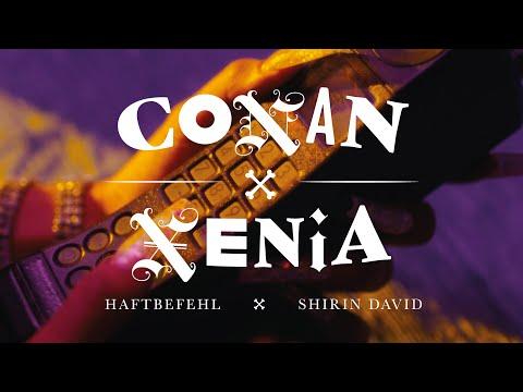 {Conan X Xenia} Best Songs