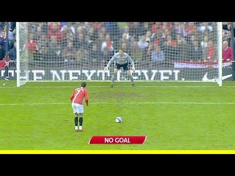 DISALLOWED Penalty Goals in Football