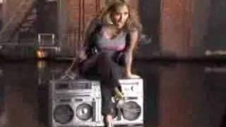 "The Cheetah Girls - Making of ""Fuego"" Music Video"