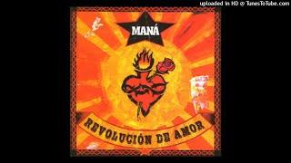 Maná - Mariposa Traicionera (Remasterizado) (Audio)