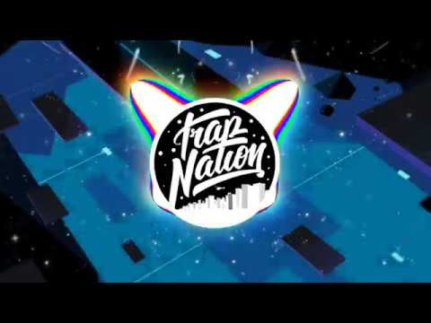 Out There - Risk It All (feat. Blake Rose) - Trap Nation