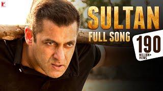 Sultan Title Song | Salman Khan, Anushka Sharma   - YouTube