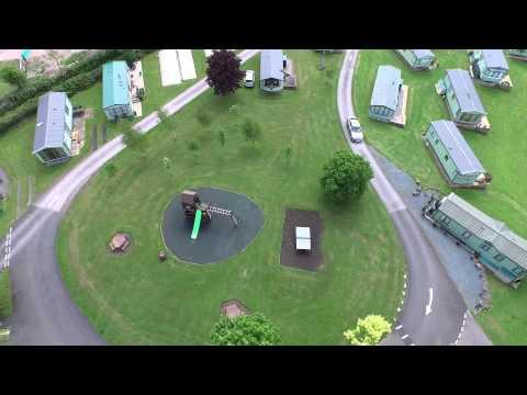 Woodclose Park Video