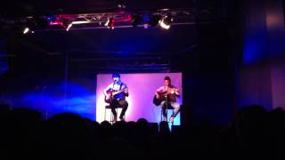 Finger Licking Good - 2/4 dei The Anthem (acoustic) @Live F