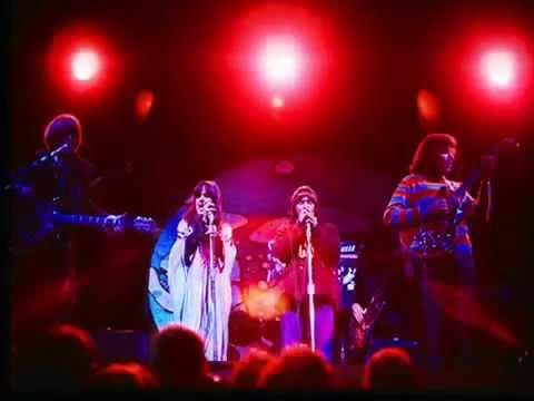 Jefferson Airplane - Go to Her (1967)