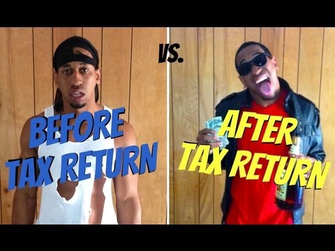 BEFORE TAX RETURN vs. AFTER TAX RETURN