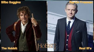 The Hobbit Cast In Real Life (2018) | TVShowsAwesome