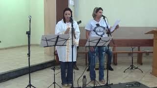 Canto de Glória - Solenidade de Nossa Senhora Aparecida (12.10.2018)