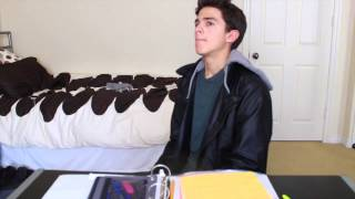 ANNOYING TEACHERS | Brent Rivera
