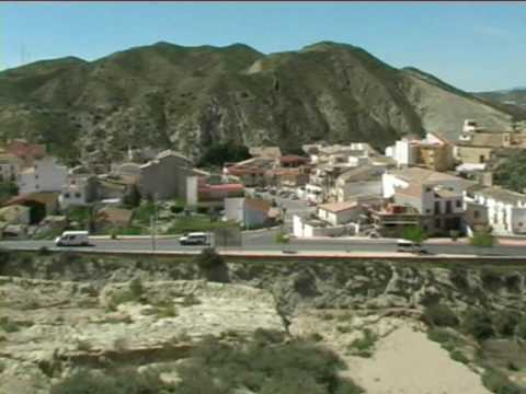 Zurgena, Almeria, Spain - Click to play video