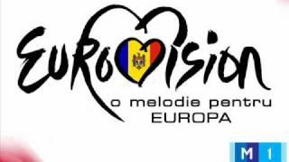 KARIZMA   When Life Is Grey. Eurovision Moldova 2011