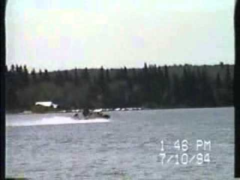 Video of '78 Tupolev N007 - DAJC