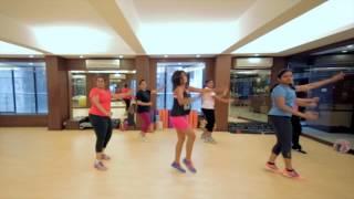 Mauja Hi Mauja - Jab We Met   BollyFIT Choreo   Dance with Princy