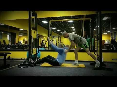 Видео массаж спины сколиоз