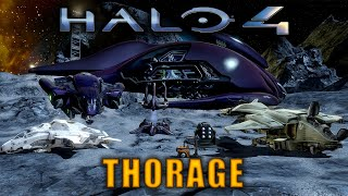 Halo 4 MCC - New Forge (Thorage) Content and Features [Flight]