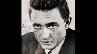 Johnny Cash - My shoes keep walking back to you