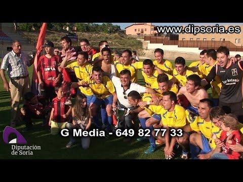 Vídeo resumen de los campeonatos. / Dip